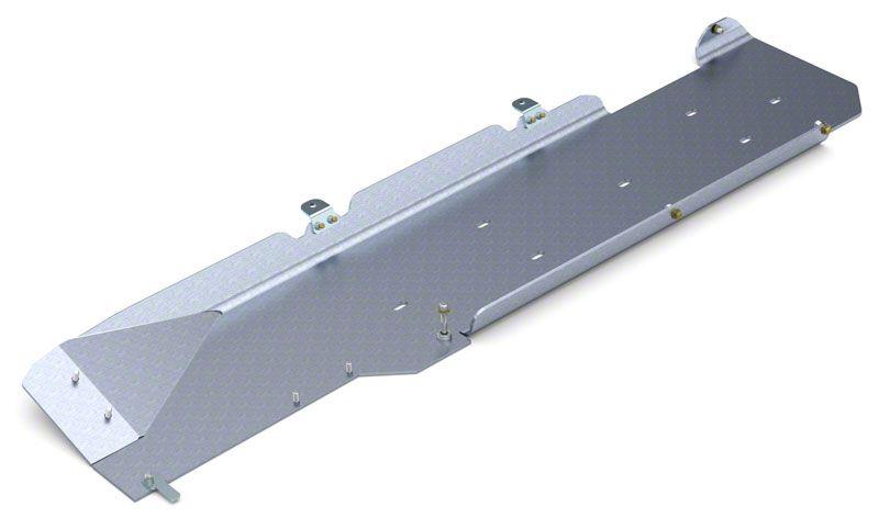 Artec Industries Gas Tank Skid Plate (12-18 Jeep Wrangler JK 4 Door)