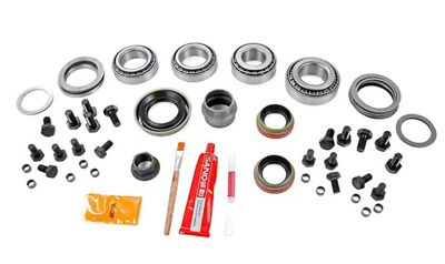 Rough Country Dana 30 Master Install Kit (97-06 Jeep Wrangler TJ)