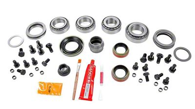 Rough Country Dana 44 Rear Master Install Kit (07-18 Jeep Wrangler JK, Excluding Rubicon)