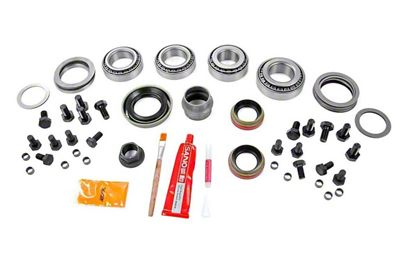 Rough Country Dana 44 Front Master Install Kit (97-06 Jeep Wrangler TJ Rubicon)