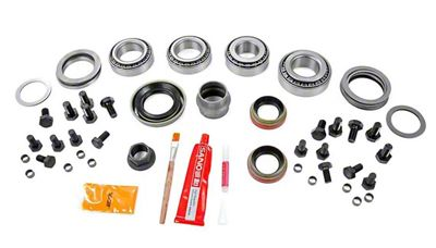 Rough Country Dana 44 Rear Master Install Kit (07-18 Jeep Wrangler JK Rubicon)