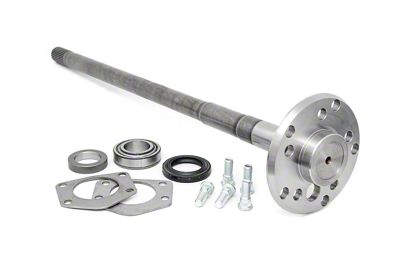 Rough Country 30 Spline Dana 44 Rear Axle - Driver Side (97-06 Jeep Wrangler TJ)