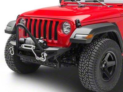 Addictive Desert Designs Rock Fighter Stinger Front Bumper (18-19 Jeep Wrangler JL)