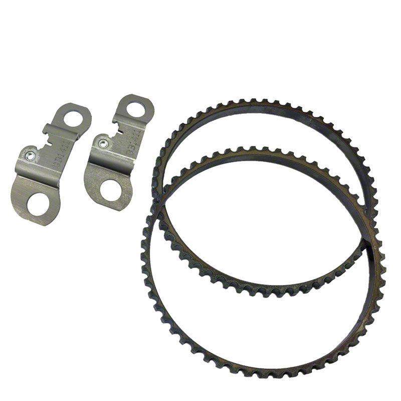 Artec Industries 1 Ton 14 Bolt Axle Factory Disc ABS Kit Tone Ring (07-18 Jeep Wrangler JK)