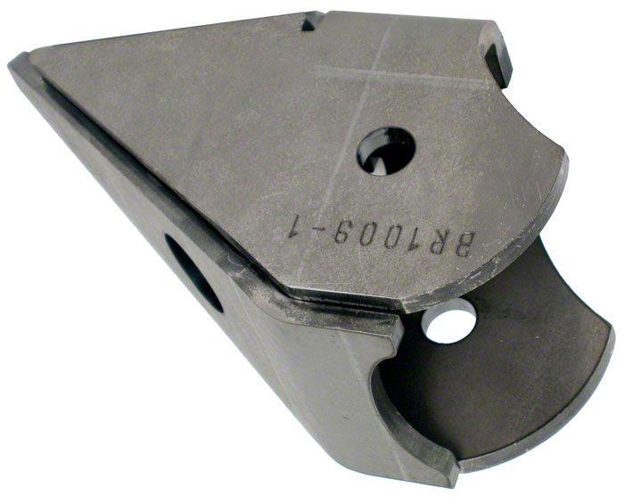 Artec Industries Lower Link Frame Bracket (87-19 Jeep Wrangler YJ, TJ, JK & JL)