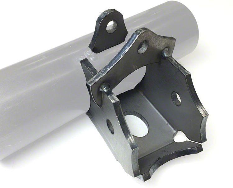 Artec Industries Shock & Lower Link Axle Combo Brackets (87-19 Jeep Wrangler YJ, TJ, JK & JL)