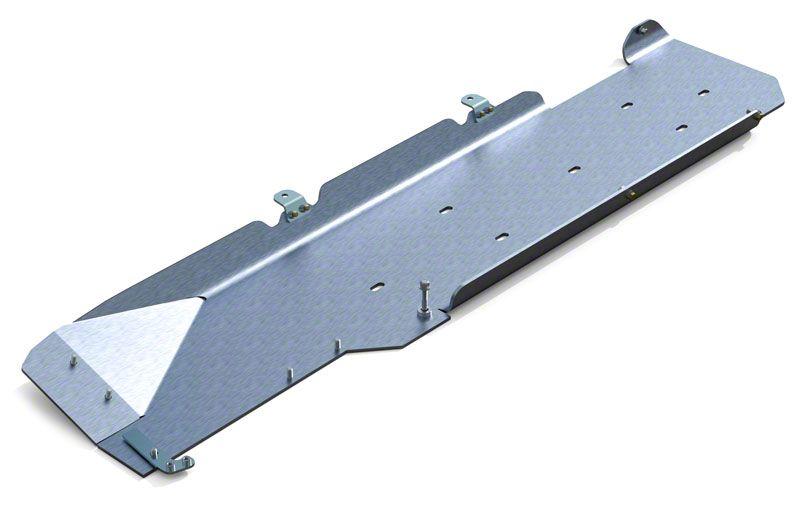 Artec Industries Under Armor Gas Tank Skid Plate (07-11 Jeep Wrangler JK 4 Door)