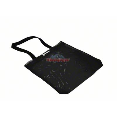 Steinjager Little Trashy Trash Bag - Black (18-19 Jeep Wrangler JL)