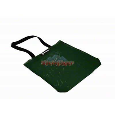 Steinjager Little Trashy Trash Bag - Dark Green (18-19 Jeep Wrangler JL)