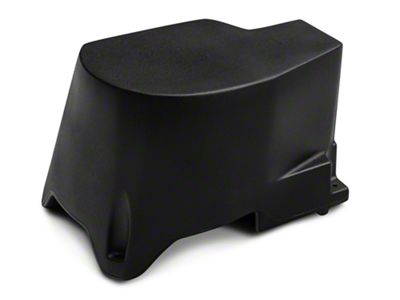 Select Increments Sono-Pod (87-06 Jeep Wrangler YJ & TJ)