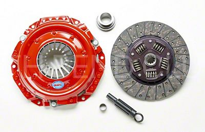 South Bend Clutch Stage 1 Heavy Duty Clutch (94-06 4.0L Jeep Wrangler YJ & TJ)