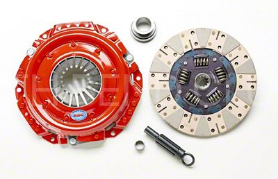 South Bend Clutch Stage 2 Drag Clutch (94-06 4.0L Jeep Wrangler YJ & TJ)