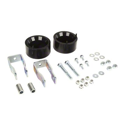 Alloy USA 1.5 in. Front Suspension Leveling Kit (18-19 Jeep Wrangler JL)