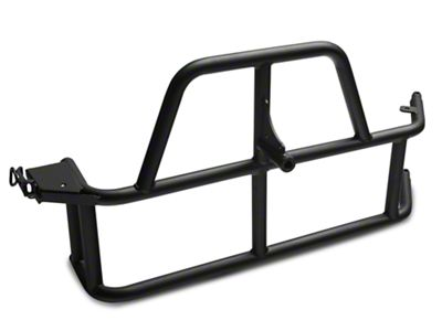 OR-Fab Tubular Tire Carrier (97-06 Wrangler TJ)