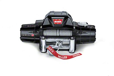 WARN ZEON 8 8,000 lb. Winch