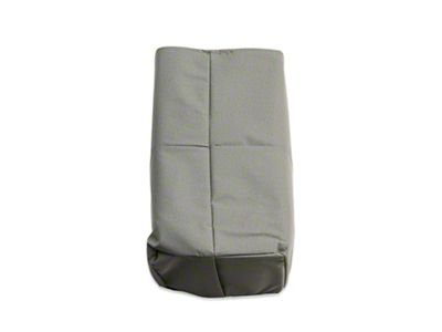 Bestop All-Weather Trail Cover - Charcoal (04-06 Jeep Wrangler TJ Unlimited)