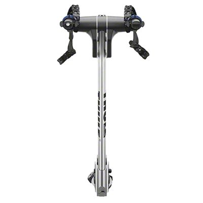 Thule Helium Aero Hitch Bike Rack - Carries 2 Bikes (87-18 Jeep Wrangler YJ, TJ, JK & JL)