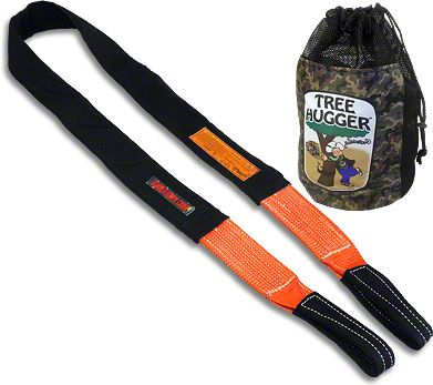 Bubba Rope 16 ft. Tree Hugger - 58,000 lb.