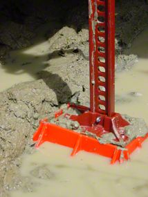 Hi-Lift Jack Off-Road Base
