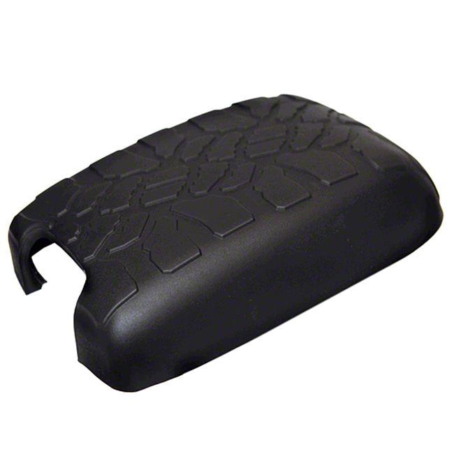 Boomerang Tire Tread ArmPad (11-18 Jeep Wrangler JK)