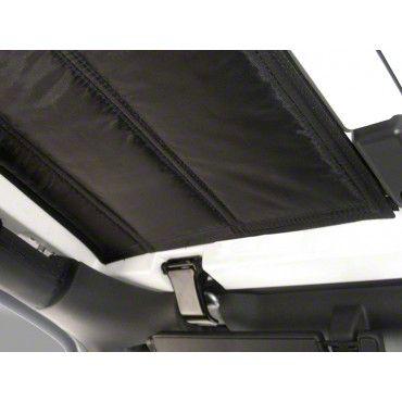 Outland Hard Top Insulation Kit (07-10 Jeep Wrangler JK 2 Door)