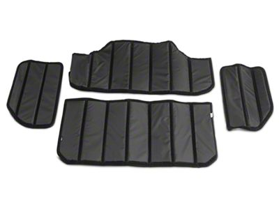 Outland Hard Top Insulation Kit (11-18 Jeep Wrangler JK 4 Door)