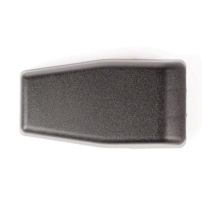 Omix-ADA Liftgate Hinge Cover (07-18 Jeep Wrangler JK)