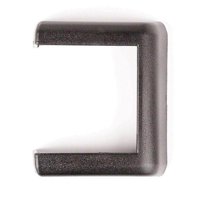 Omix-ADA Upper Body Tailgate Hinge Cover (07-18 Jeep Wrangler JK)