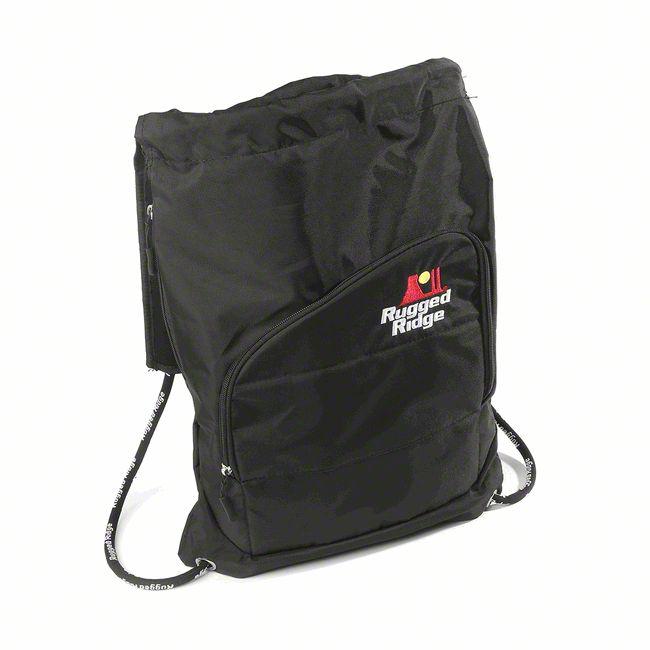 Rugged Ridge Rope Bag