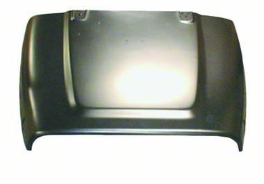 Omix-ADA Replacement Hood (98-Early 00 Jeep Wrangler TJ)