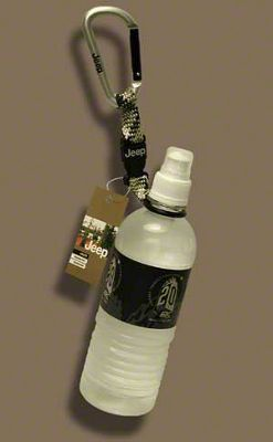 Jeep Deluxe Bottle Holder