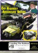 Rick Russells Off Highway Adventure Series: Crawling The Rubicon Trail (DVD)