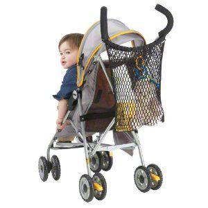 Mesh Stroller Bag