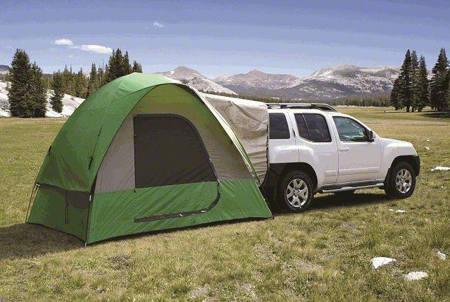 Napier Backroadz 13100 SUV Tent