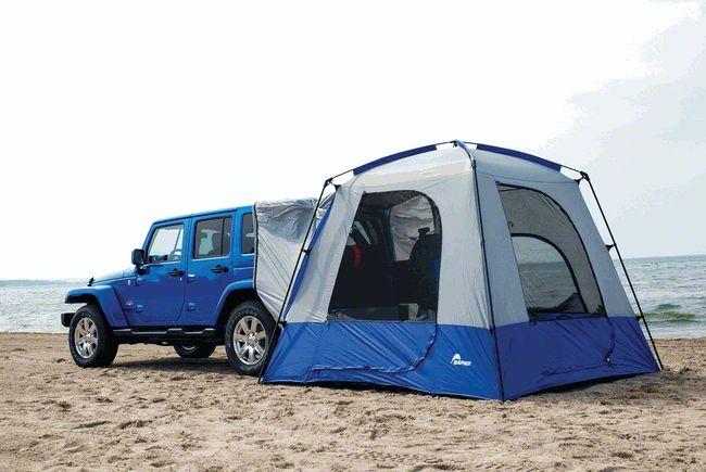 Napier Sportz 82000 SUV Tent