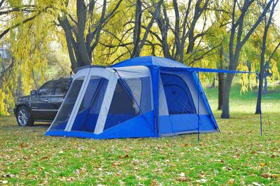 Napier Sportz 84000 SUV Tent w/ Screen Room