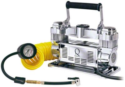 Q Industries MF-1089 Air Compressor