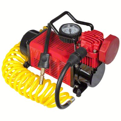 Q Industries MV90 Air Compressor