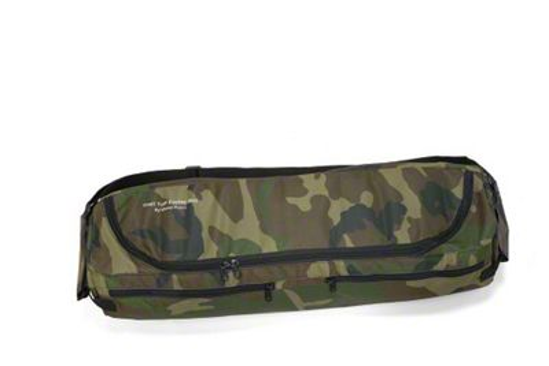 Clover Patch Trail Tuff Cooler Bag - Camo