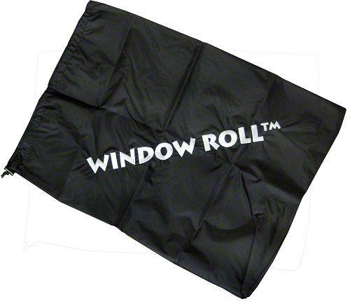Clover Patch Window Roll Storage Bag