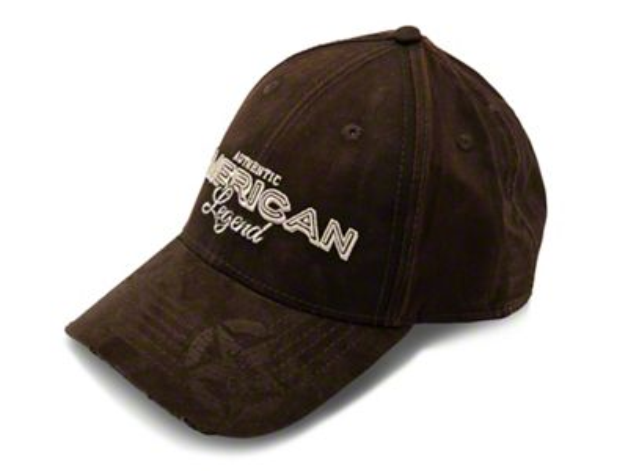 Jeep American Legend Logo Cap