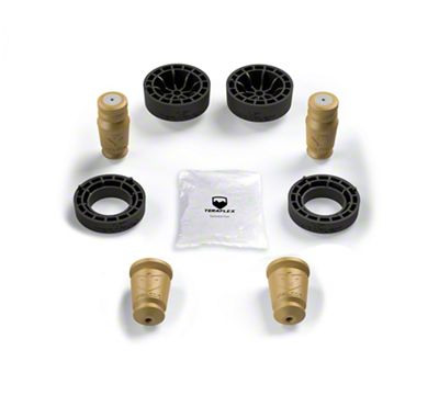 Teraflex 1.5 in. Sport S/T1 Suspension Lift Kit (18-19 Jeep Wrangler JL 2 Door)