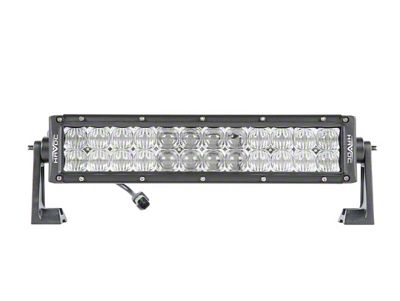 Havoc Offroad 12 in. Trail Series Dual Row LED Light Bar