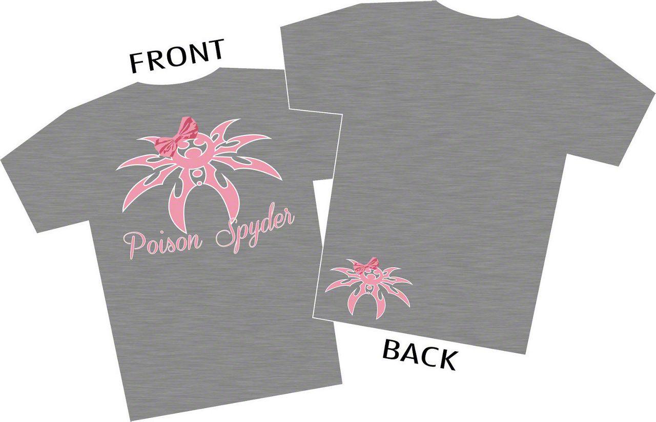 Poison Spyder Youth Spyder Bow T-Shirt