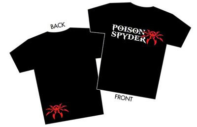 Poison Spyder Men's T-Shirt