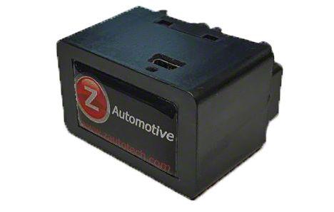 ZAutomotive Tazer JL Programmer (18-19 Jeep Wrangler JL)
