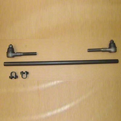 Omix-ADA Long Tube for Pitman Arm to Steering Knuckle (91-95 Jeep Wrangler YJ)