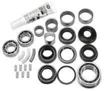 Crown Automotive Master Overhaul Kit for NP231 Transfer Case (88-95 Jeep Wrangler YJ)
