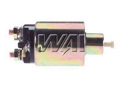 Omix-ADA Mitsubishi Starter Solenoid (87-95 4.0L or 4.2L Jeep Wrangler YJ)