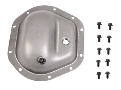 Omix-ADA OEM Style Rear Dana 44 Differential Cover (87-11 Jeep Wrangler YJ, TJ & JK)